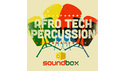 SOUNDBOX AFRO TECH PERCUSSION の通販