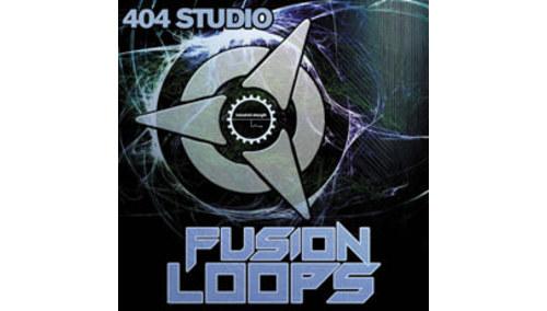 INDUSTRIAL STRENGTH 404 STUDIO - FUSION LOOPS
