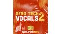 SOUNDBOX AFRO TECH VOCALS 2 LOOPMASTERSイースターセール!サンプルパックが50%OFF!の通販
