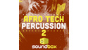 SOUNDBOX AFRO TECH PERCUSSION 2 の通販