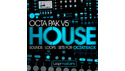 LOOPMASTERS OCTA PAK VOL 5 - HOUSE LOOPMASTERSイースターセール!サンプルパックが50%OFF!の通販