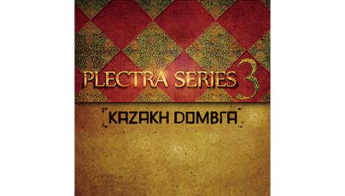 IMPACT SOUNDWORKS PLECTRA SERIES 3 / KAZAKH DOMBRA