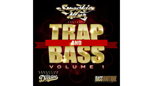 BASS BOUTIQUE TRAP & BASS VOLUME 1