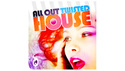 DELECTABLE RECORDS ALL OUT TWISTED HOUSE の通販