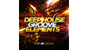 5PIN MEDIA DEEP HOUSE GROOVE ELEMENTS の通販