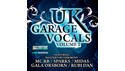 BASS BOUTIQUE UK GARAGE VOCALS VOL1 の通販