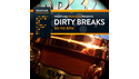 FRONTLINE PRODUCER DIRTY BREAKS の通販