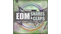 FREAKY LOOPS EDM SNARES & CLAPS の通販