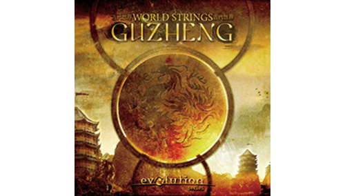 EVOLUTION SERIES WORLD STRINGS GUZHENG
