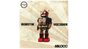 INDUSTRIAL STRENGTH 6BLOCC - ROBOTIC VOCODER の通販