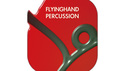 HAND HELD SOUND FLYINGHAND PERCUSSION の通販