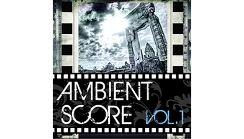 ABSOLUTESONGS AMBIENT SCORE VOL 1