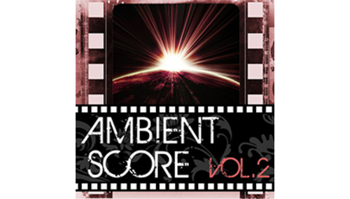 ABSOLUTESONGS AMBIENT SCORE VOL 2