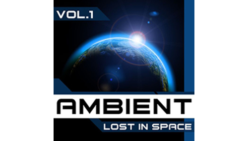 ABSOLUTESONGS AMBIENT LOST IN SPACE VOL 1