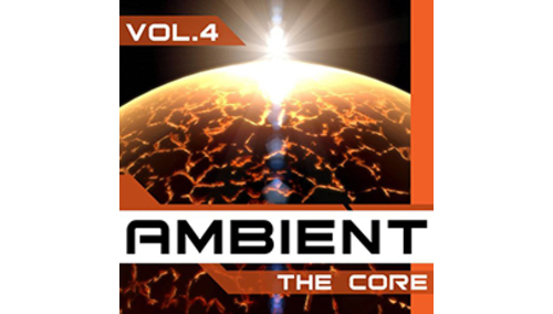 ABSOLUTESONGS AMBIENT THE CORE VOL 4