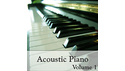 ABSOLUTESONGS ACOUSTIC PIANO VOLUME 1 の通販