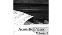 ABSOLUTESONGS ACOUSTIC PIANO VOLUME 2 の通販