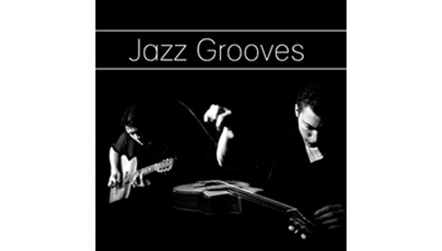 ABSOLUTESONGS JAZZ GROOVES