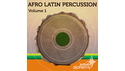 WAVE ALCHEMY AFRO LATIN PERCUSSION VOL 1 の通販