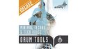 WAVE ALCHEMY DRUM TOOLS 1 DELUXE LOOPMASTERSイースターセール!サンプルパックが50%OFF!の通販