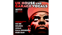 BASS BOUTIQUE UK HOUSE & GARAGE VOCALS の通販