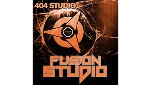 INDUSTRIAL STRENGTH 404 STUDIO - FUSION STUDIO