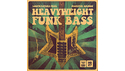 MONSTER SOUNDS HEAVYWEIGHT FUNK BASS の通販