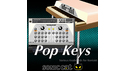 SONIC CAT POP KEYS の通販