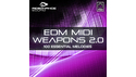RESONANCE SOUND RESONANCE SOUND - EDM MIDI WEAPONS 2.0 の通販