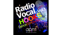 APM PRODUCTIONS RADIO VOCAL HOOKS VOL.1 の通販