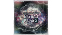 FAMOUS AUDIO BIG BAD KICKS 3 の通販