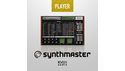 KV331 SYNTHMASTER - PLAYER の通販