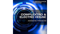 RESONANCE SOUND COMPLEXTRO & ELECTRO HOUSE MASSIVE PRESETS の通販