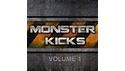 BLACK OCTOPUS MONSTER KICKS VOLUME 1 の通販