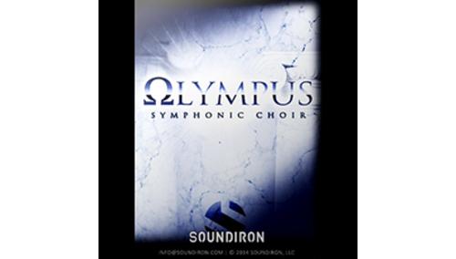 SOUNDIRON OLYMPUS SYMPHONIC CHOIR