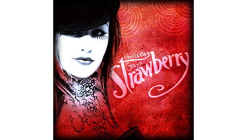 SOUNDIRON VOICE OF GAIA - STRAWBERRY