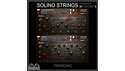 TRONSONIC SOLINO STRING PROTO ENSEMBLE MK1 の通販