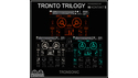 TRONSONIC THE TRONTO TRILOGY V1 の通販