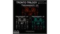 TRONSONIC THE TRONTO TRILOGY V1 の通販