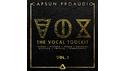CAPSUN PROAUDIO VOX - THE VOCAL TOOLKIT VOL. 1 の通販