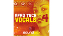 SOUNDBOX AFRO TECH VOCALS 4 の通販