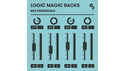 SAMPLE MAGIC LOGIC MAGIC RACKS MIX ESSENTIALS SAMPLE MAGIC 全品30%OFFセール!の通販