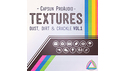 CAPSUN PROAUDIO TEXTURES - DUST, DIRT & CRACKLE VOL. 1 の通販