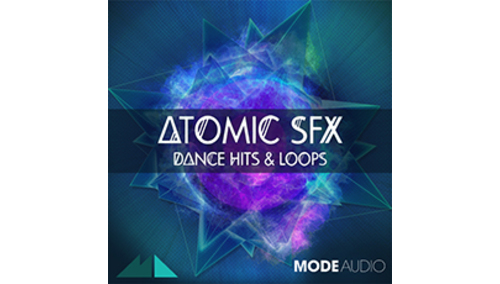 MODEAUDIO ATOMIC SFX
