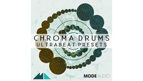 MODEAUDIO CHROMA DRUMS