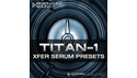 CFA-SOUND CFA TITAN-1 SERUM の通販