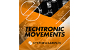 SYSTEM 6 SAMPLES TECHTRONIC MOVEMENTS の通販