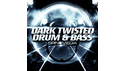 5PIN MEDIA DARK TWISTED DRUM & BASS FT. HISTIBE の通販