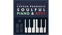 CAPSUN PROAUDIO SOULFUL PIANO & KEYS - MIDI & LOOPS の通販
