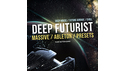 PUSH BUTTON BANG DEEP FUTURIST ABLETON の通販